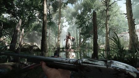 Hunt: Showdown nos invita a salir de caza con un nuevo tráiler que repasa su mecánica