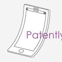 Apple patenta una estructura flexible para pantallas y soportes en sus dispositivos