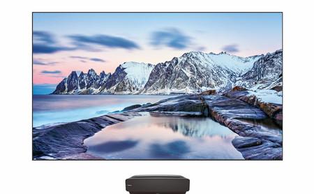 Hisense volverá a competir en el mercado de televisores con un proyector 4K y su primer ULED con Roku TV