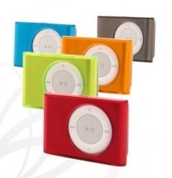 Análisis: Nuevas fundas de Proporta para iPod y organizador de cables