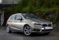 BMW Serie 2 Active Tourer: Precios, versiones y equipamiento en México