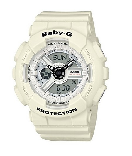 ce7e15688d21 Reloj Casio para Hombre EFR-549SG-7AVUEF  Este reloj en acero inoxidable  tiene un precio de 123 euros.