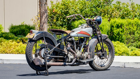 Crocker Small Tank 1936