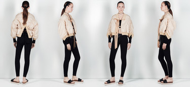 Zara Studio Primavera-Verano 2017: una colección diseñada para triunfar