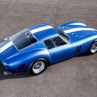 Agárrate, el precio de este Ferrari 250 GTO hará temblar muy fuerte tu bolsillo