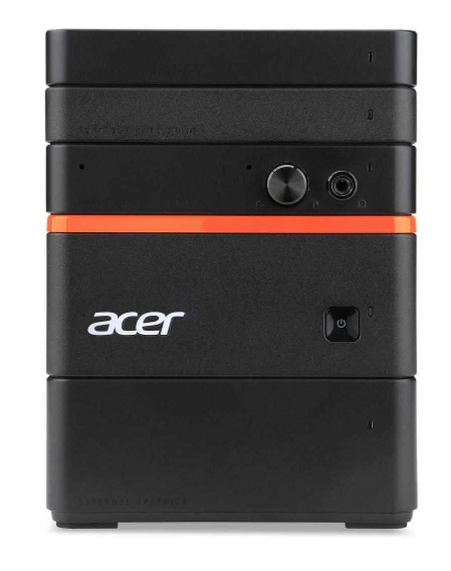 Foto de Acer Revo Build (2/6)