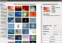 Gnome-Art NextGen: todos los temas del portal Gnome Art en el escritorio