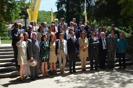 Arranca oficialmente el Festival de PHotoEspaña 2012