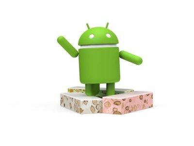 Android 7.0 Nougat ya está disponible