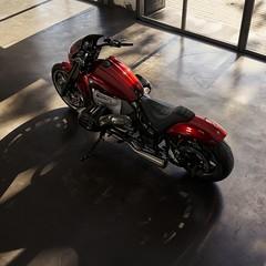 Foto 16 de 39 de la galería bmw-motorrad-concept-r-18-2 en Motorpasion Moto