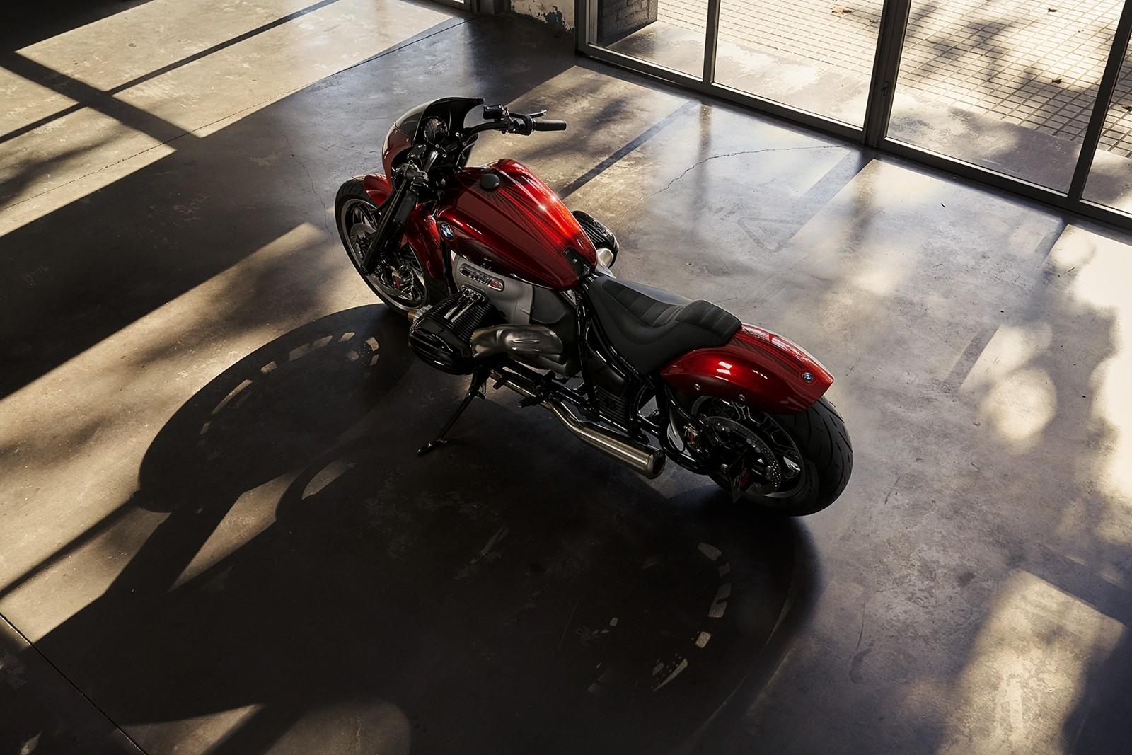 Foto de BMW Motorrad Concept R 18 /2 (16/39)