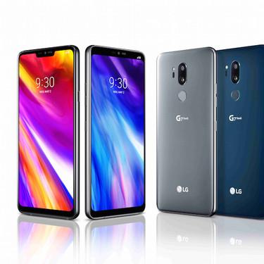LG G7 ThinQ: la inteligencia artificial que estábamos esperando con un diseño que nos enamora