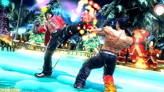 Foto de 170111 - Tekken Tag Tournament 2 (27/45)