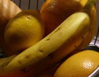 Plátanos, pollo y limones más baratos, ideal para comer sano y económico