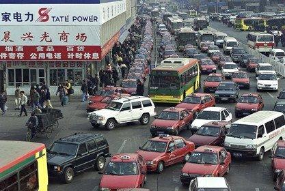 Volvo investigará en China