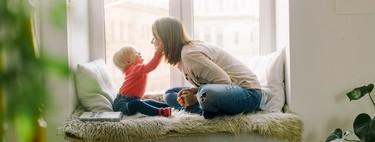 La culpa de las madres: libérate de esa carga de una vez por todas
