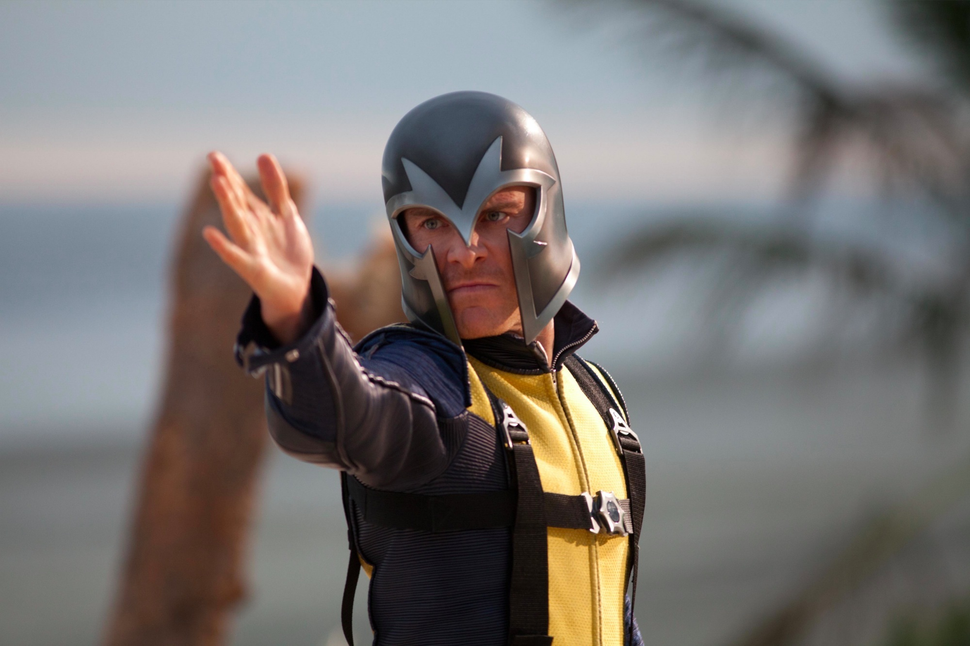 Foto de 'X-Men: First Class', nuevas imágenes (4/5)