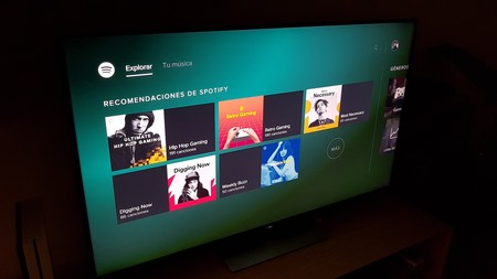 Spotify Music Xbox One 5