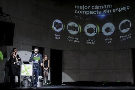 Premios Xataka 2012: finalistas mejor cámara compacta sin espejo