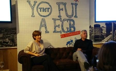 TNT y Anabel Alonso se apuntan a la nostalgia con 'Yo fui a EGB. El concurso'