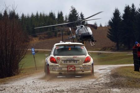 El Europeo de Rallyes modifica su calendario