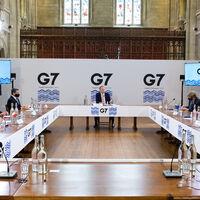 Las grandes tecnológicas pagarán un 15% de impuestos en los países donde operen: acuerdo del G7 para acabar con la deslocalización fiscal
