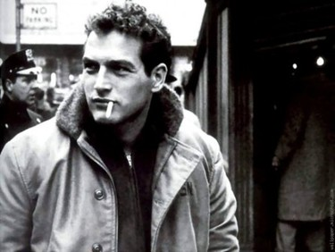 Paul Newman quiere morir en casa