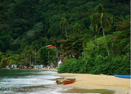 Ilha Grande: un paraíso de la costa brasileña