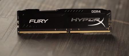 HyperX expande su oferta de memoria DDR4 con kits FURY y Predator de 32GB y 64GB