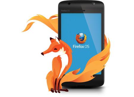 Telefónica anuncia llegada de los primeros móviles con Firefox OS a Latinoamérica, ¿pero a México?