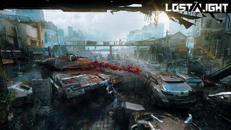 NeatEase Games anuncia Lost Light, un nuevo shooter de supervivencia para iOS y Android que arrancará su beta este mes