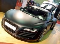 Audi R8 por MTM de 888 CV