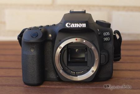 Canon Eos 90d Review 9