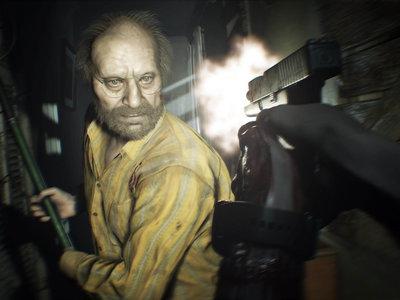 Resident Evil 7 ha logrado vender más de cuatro millones de unidades