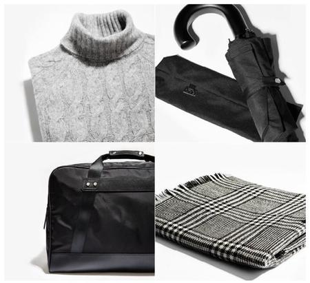Mango Winter 2014 Mens Essentials 003