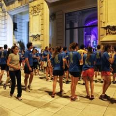 Foto 12 de 16 de la galería reebok-one-series-running-experience en Vitónica