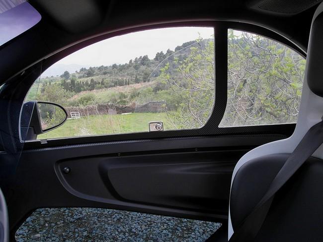 kit ventanillas Renault Twizy