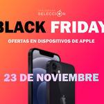 Semana del Black Friday: las mejores ofertas en productos Apple, hoy 23 de noviembre