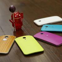 Después de la novela los  Moto X (2014) y Moto G (2013 y 2014) de Telcel se actualizan a Lollipop