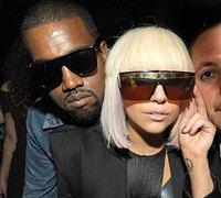 Kanye West y Lady Gaga cancelan su gira