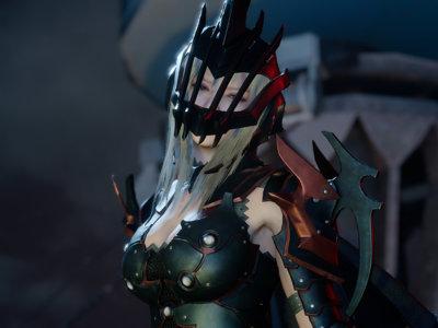 Final Fantasy XV nos invita a ver la batalla en la Base de Niflheim en un espectacular gameplay