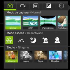 Foto 2 de 14 de la galería acer-liquid-z630-aplicacion-camara en Xataka Android