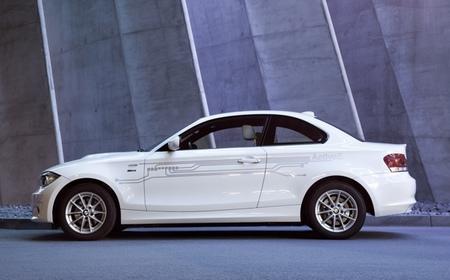 BMW ActiveE 2010