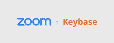 Qué hace Keybase, la plataforma de mensajería segura que ha comprado Zoom para mejorar su seguridad