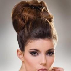 Foto 3 de 18 de la galería tendencia-peinados-novia-2009-monos-altos en Trendencias Belleza