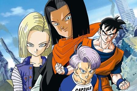Dragon Ball Z: Kakarot recibirá en verano un tercer DLC basado en la película Un futuro diferente: Gohan y Trunks