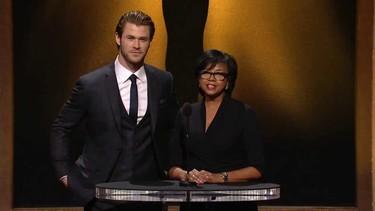 Y ya tenemos nominados a los Oscar y son...