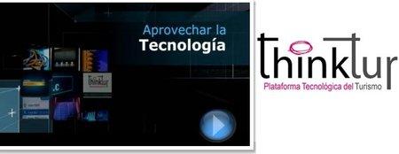 thinktur, la plataforma tecnológica para las nuevas tecnologías e innovación en el sector turístico