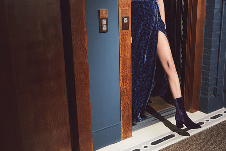 Los salones son cosa del pasado: estos son los 9 zapatos que llevan las invitadas de boda más modernas