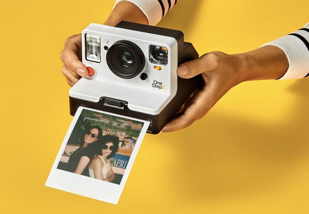 Polaroid Onestep 2 1